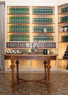 PARCO1923 flagship store Pescasseroli